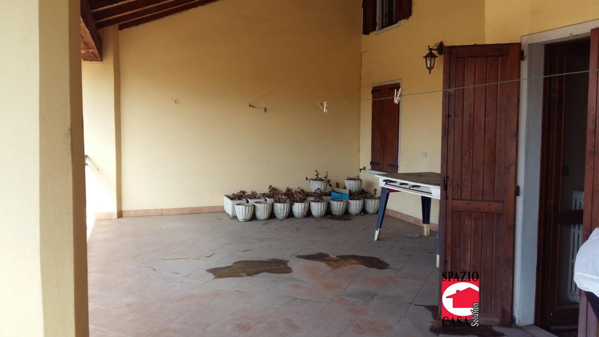 Rustico / Casale in vendita a Capriano del Colle, 5 locali, prezzo € 170.000 | PortaleAgenzieImmobiliari.it