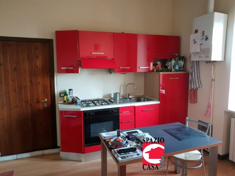 Appartamento in affitto a Concesio, 2 locali, prezzo € 440 | CambioCasa.it