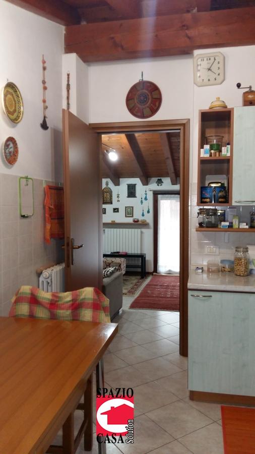 Appartamento in vendita a Capriano del Colle, 3 locali, prezzo € 88.000 | PortaleAgenzieImmobiliari.it