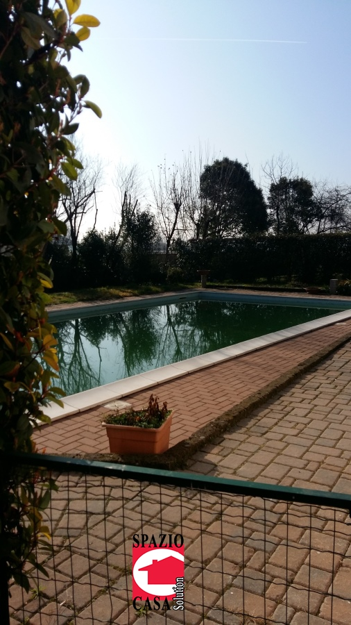 Appartamento in vendita a Capriano del Colle, 3 locali, prezzo € 138.000 | PortaleAgenzieImmobiliari.it