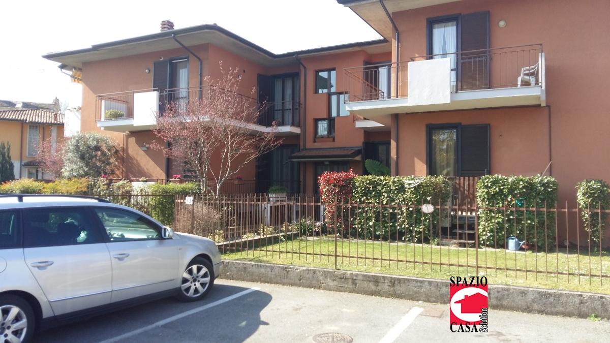 Appartamento in vendita a Capriano del Colle, 3 locali, prezzo € 105.000 | PortaleAgenzieImmobiliari.it