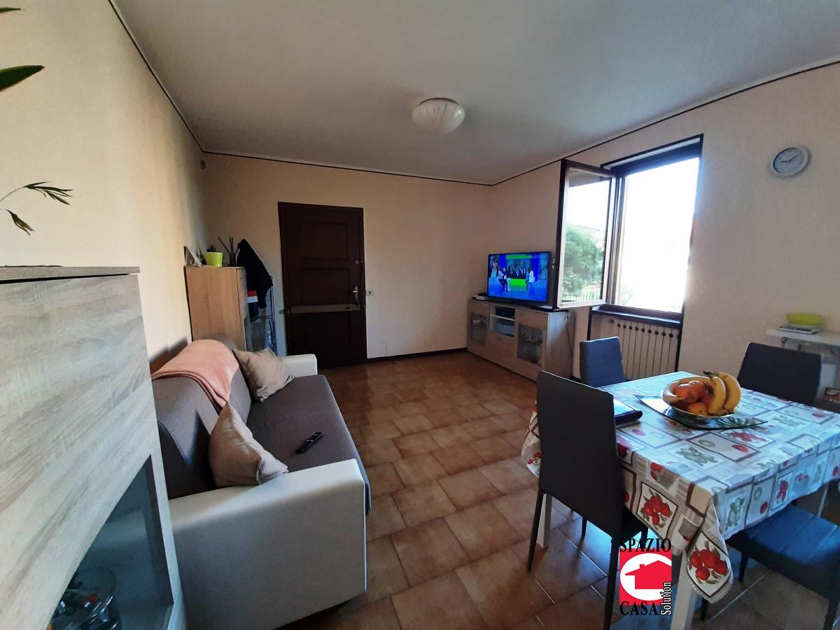 Appartamento in affitto a Capriano del Colle, 2 locali, prezzo € 420 | CambioCasa.it