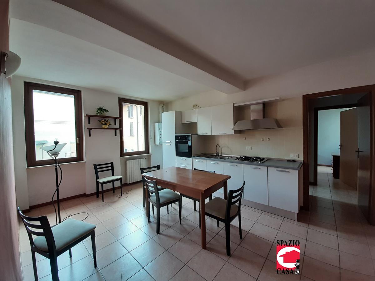 Appartamento in affitto a Bagnolo Mella, 2 locali, prezzo € 350   PortaleAgenzieImmobiliari.it