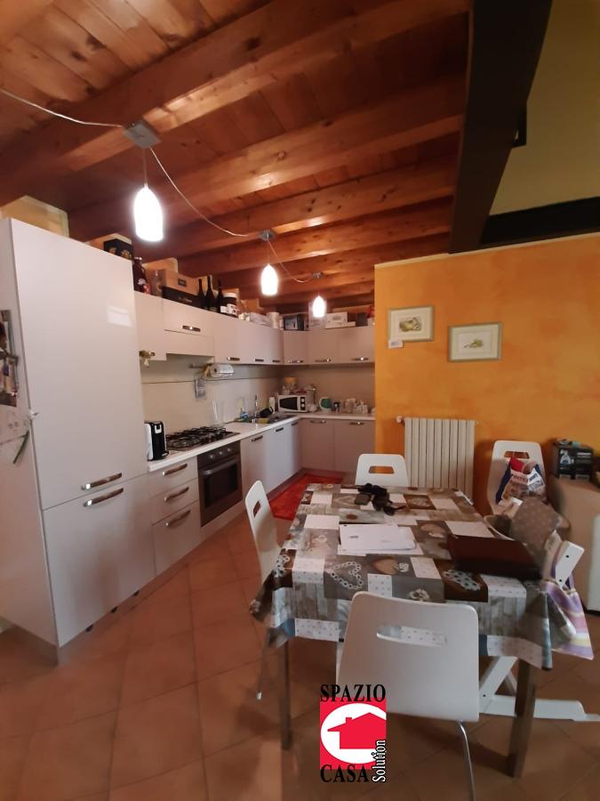 Appartamento in vendita a Azzano Mella, 2 locali, prezzo € 82.000 | PortaleAgenzieImmobiliari.it