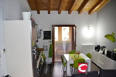 Appartamento in affitto a Azzano Mella, 2 locali, prezzo € 430 | CambioCasa.it