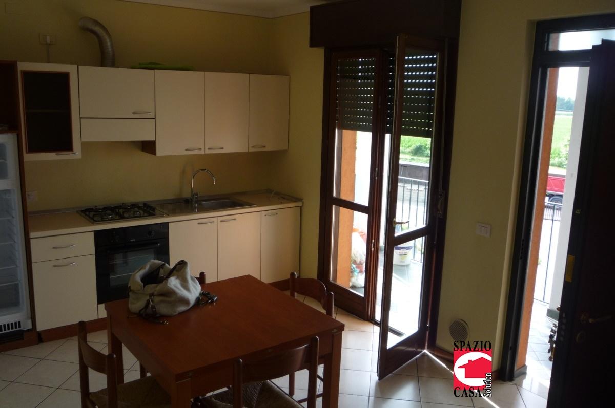 Appartamento in affitto a Carpenedolo, 3 locali, prezzo € 430   CambioCasa.it