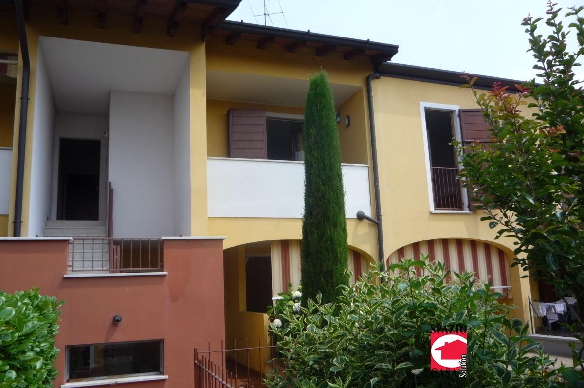 Appartamento in affitto a Capriano del Colle, 2 locali, Trattative riservate | Cambio Casa.it