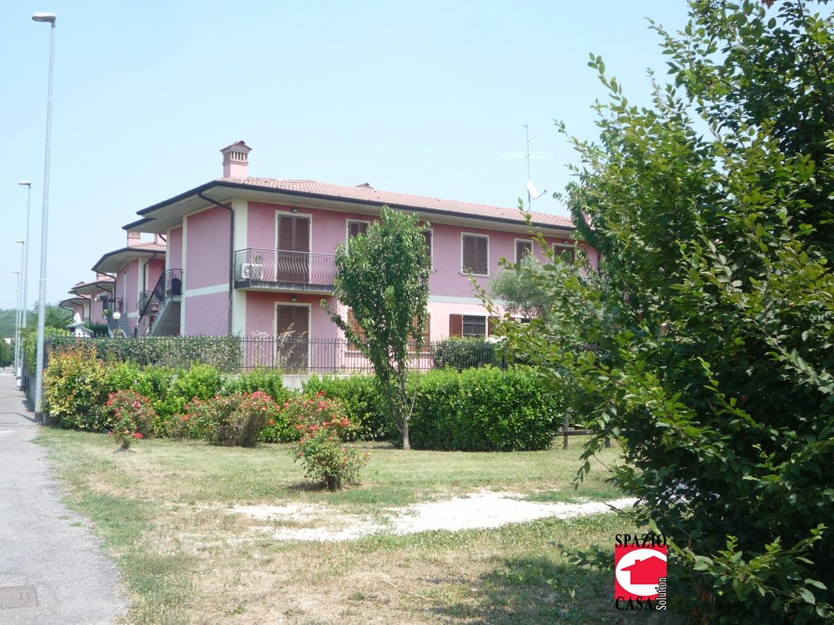 Appartamento in vendita a Capriano del Colle, 3 locali, prezzo € 119.900 | PortaleAgenzieImmobiliari.it