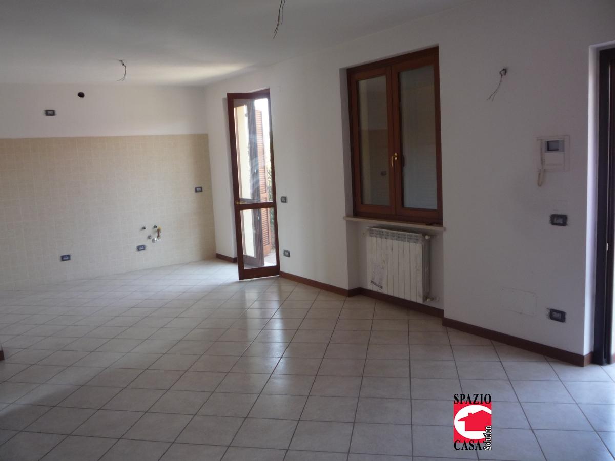 Appartamento in vendita a Capriano del Colle, 3 locali, prezzo € 119.900 | CambioCasa.it