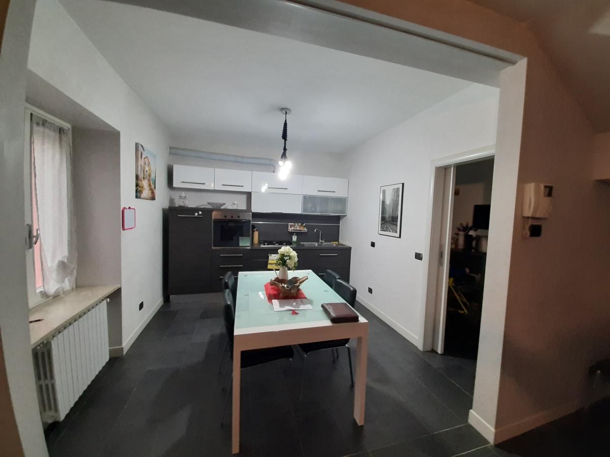 Appartamento in vendita a Capriano del Colle, 3 locali, prezzo € 128.000 | PortaleAgenzieImmobiliari.it