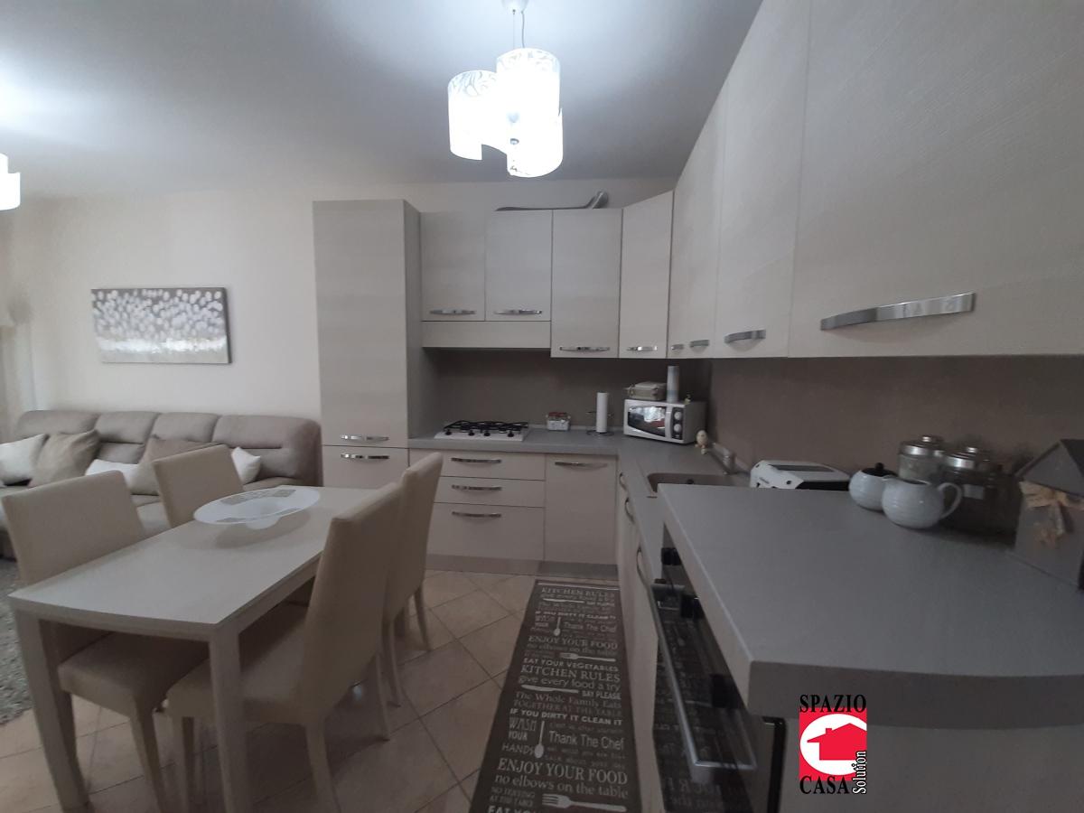 Appartamento in vendita a Flero, 2 locali, prezzo € 129.900   PortaleAgenzieImmobiliari.it